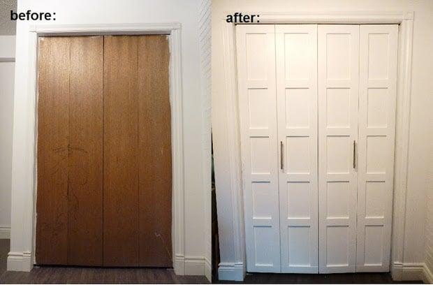 Diy Interior Door Makeovers 10