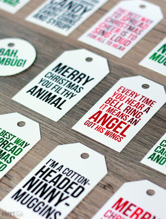 Free Christmas printables-10