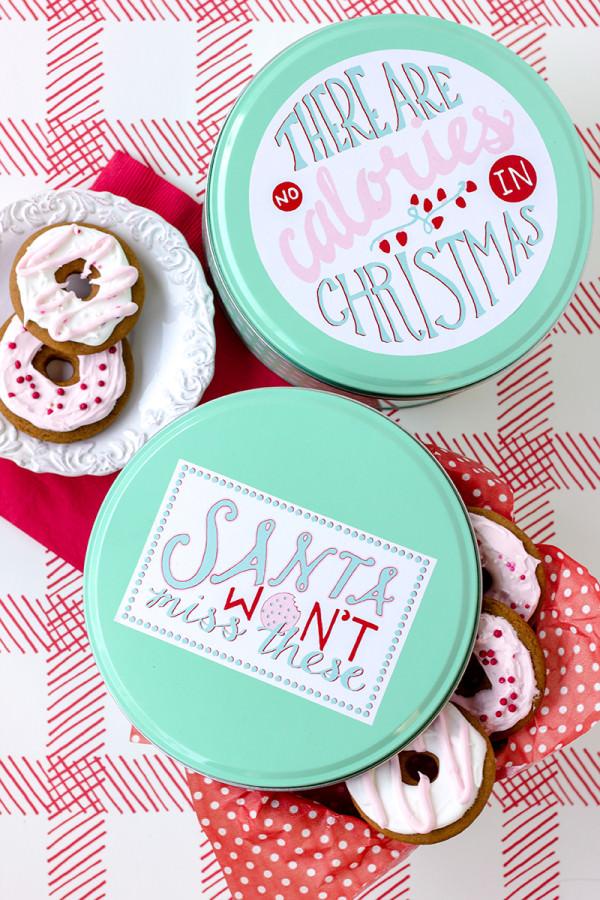 Free Christmas printables-13