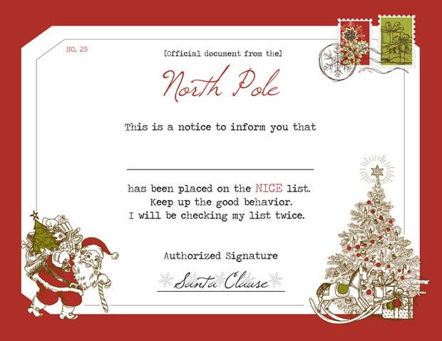 Free Christmas printables-16