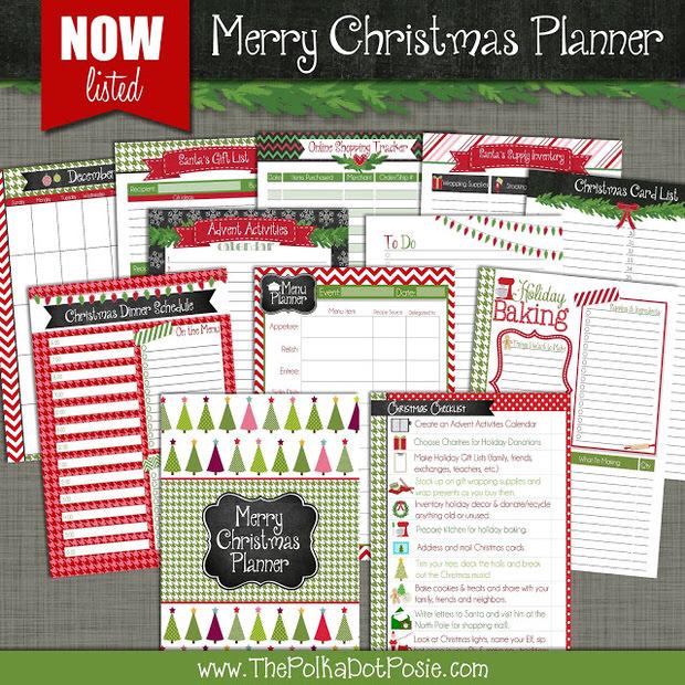 Free Christmas printables-5