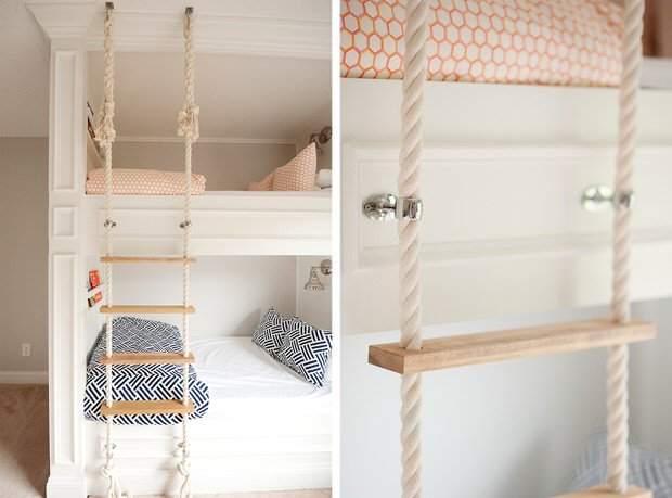 9 Amazing Diy Bunk Beds Decorating Your Small Space