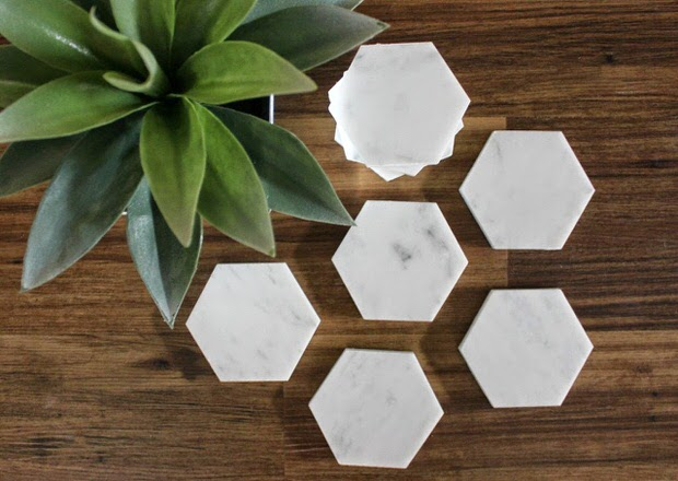 Make It Marble Diy To Die For Decorating Your Small Space
