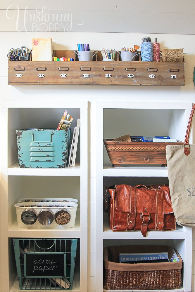 Craft Storage Ideas Organizing Tips Ohmeohmy Blog