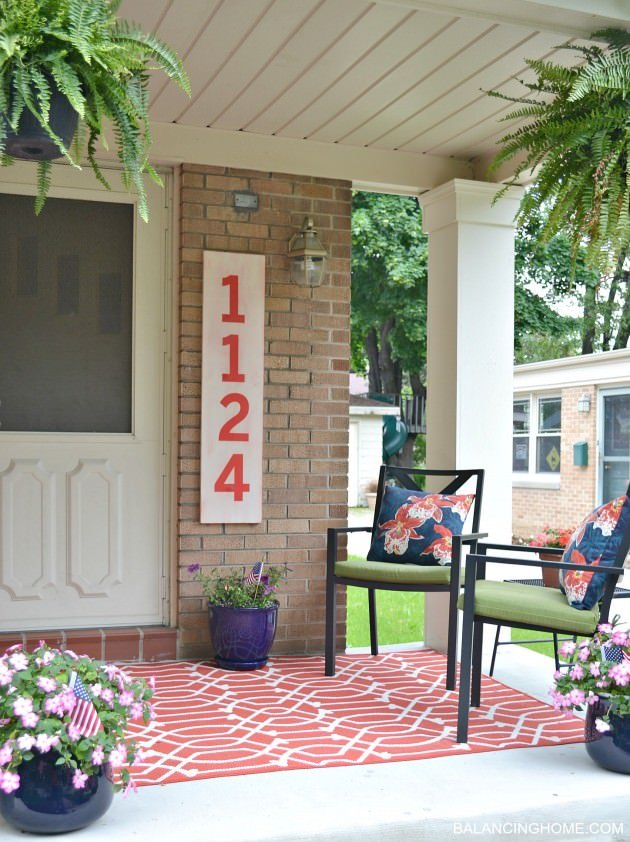 Fabulous Front Porch Decorating Ideas Amp Makeovers