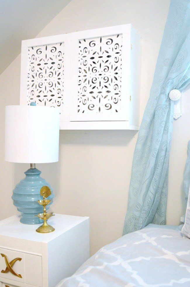 Hide The Ugly How To Hide Indoor Eyesores Decorating