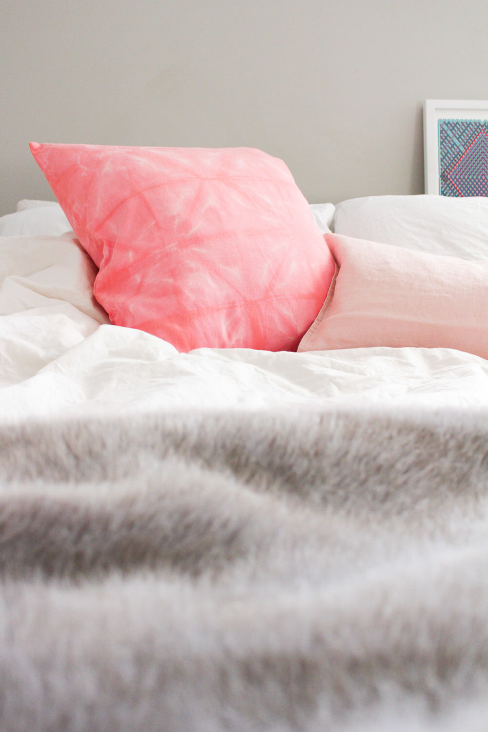 Pink Perfection : Lovely Pink DIY Projects. In DIY Projects Interior Decorating  Basics ...