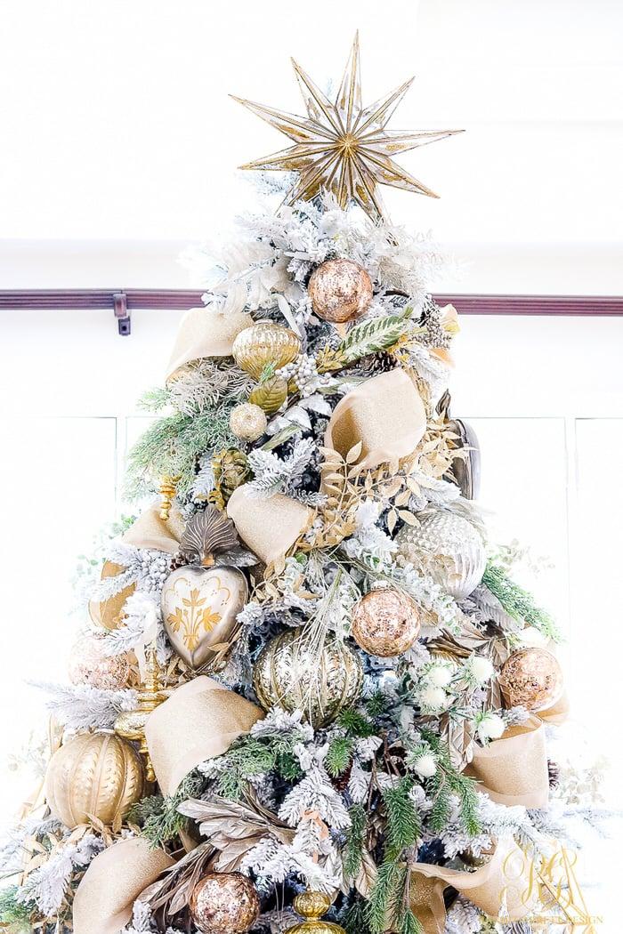 12 Stunning Christmas Tree Theme Ideas Ohmeohmy Blog