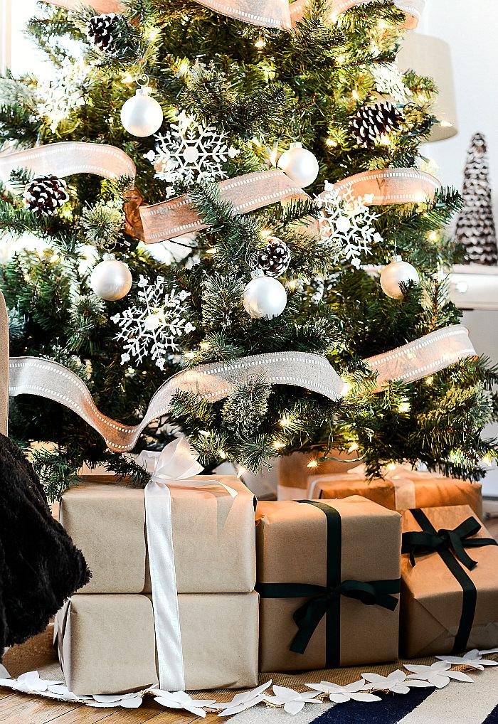 Stunning christmas tree theme ideas decorating your