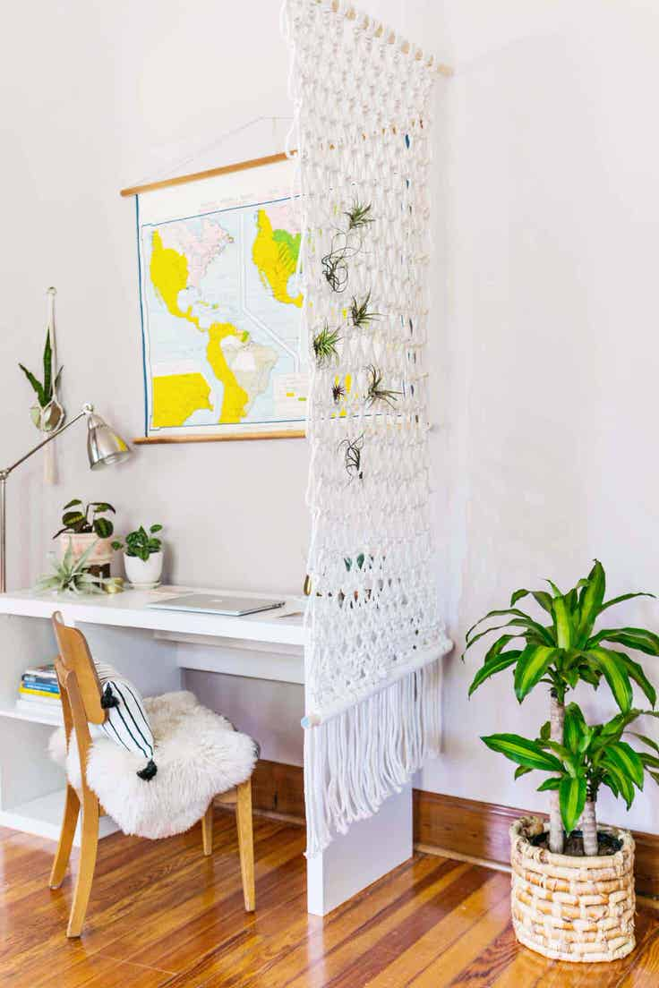 Clever DIY Room Divider Ideas | Decorating Your Small Space