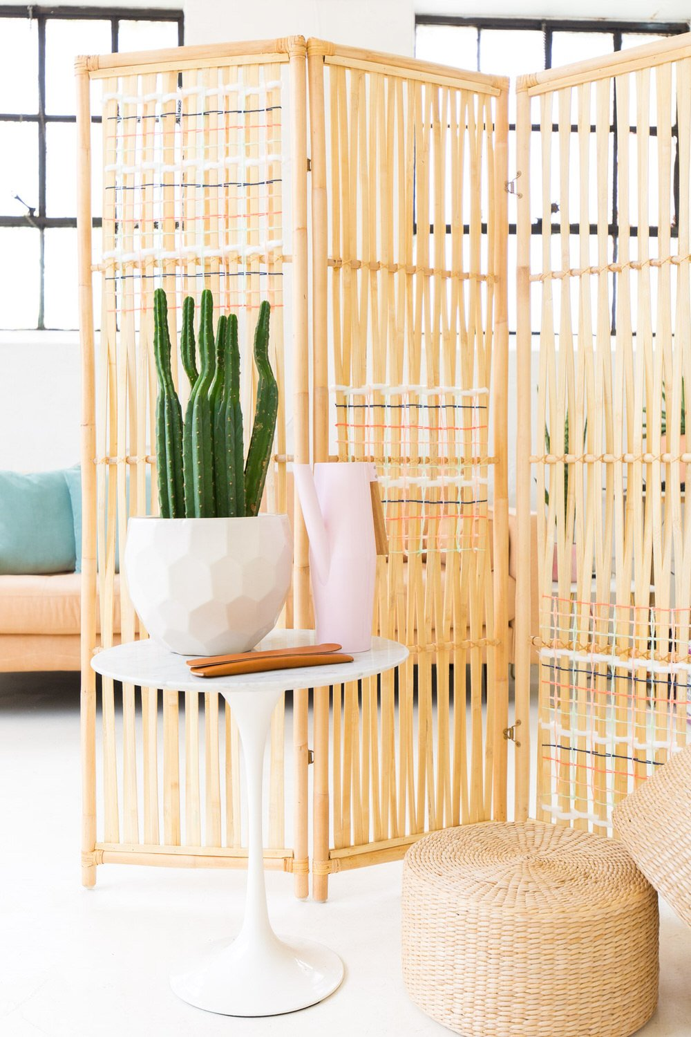 Affordable Nice Small Room Dividers Simple Interior Want more room dividers with Ikea hacks? Good, we got that! This DIY room  divider screen from u0027Lady Exploreru0027 is being used as a decorative screen,  ...