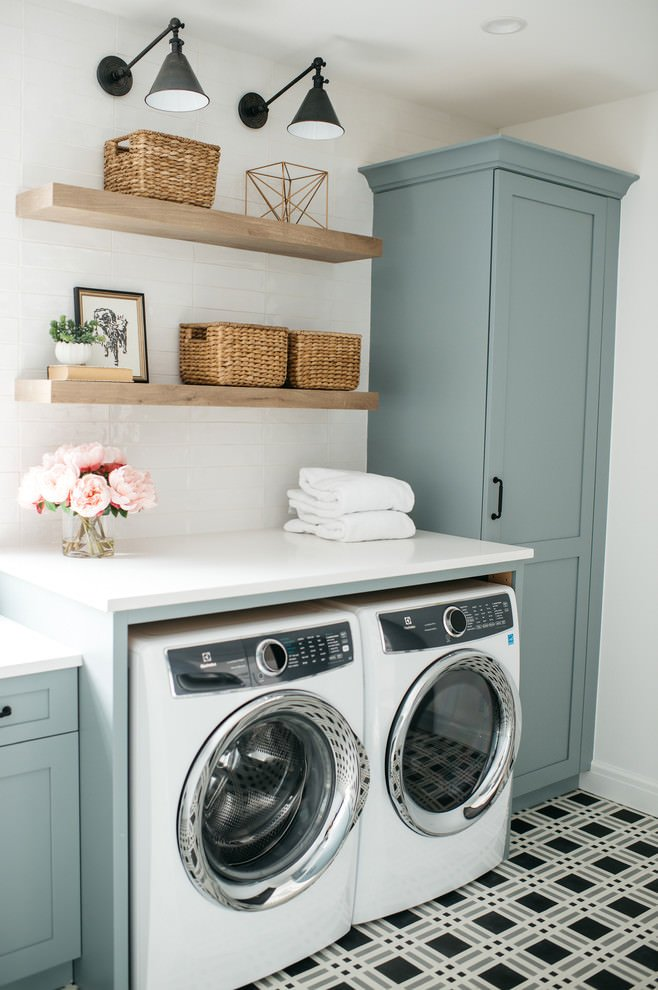 Laundry Room Makeover Ideas - Laundry Sinks Adelaide