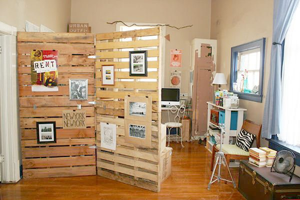 DIY Room Divider Ideas