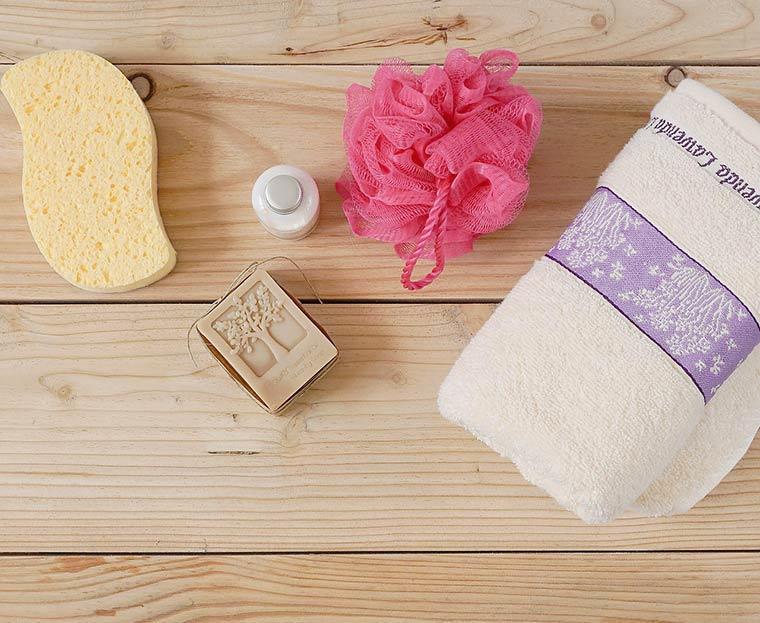 The Perfect Relaxing Bath in 5 Easy Steps