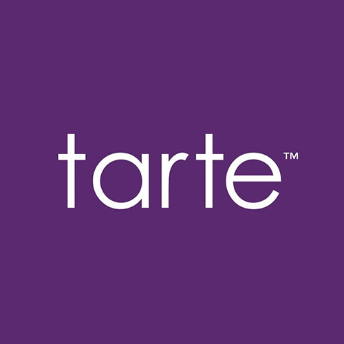 Best Cruelty Free Makeup Brands that Don't Cost a Fortune - tarte logo