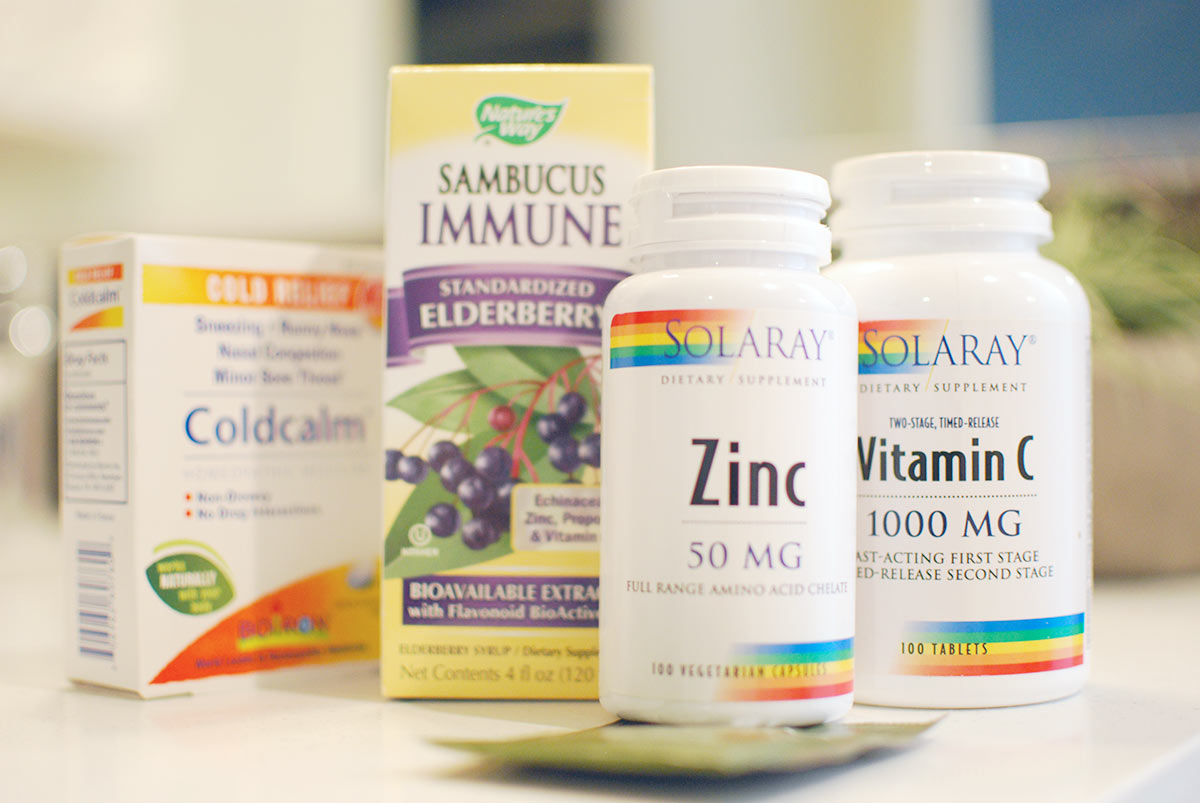 Natural Immune System Boosters That Work