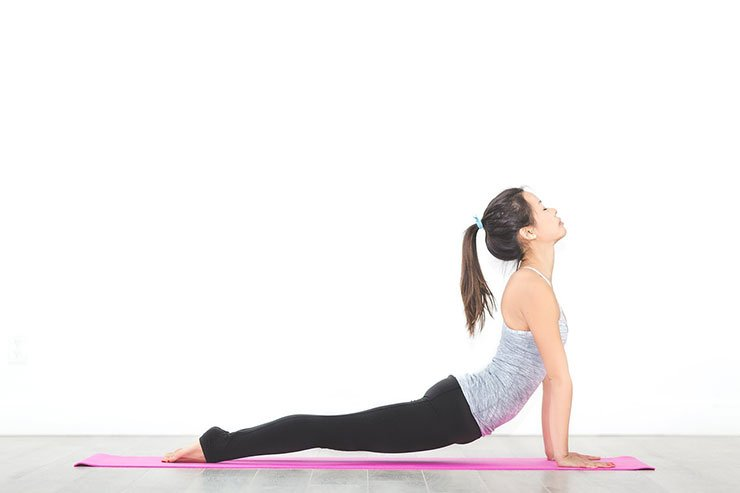 12 Easy Yoga Poses For Beginners Ohmeohmy Blog