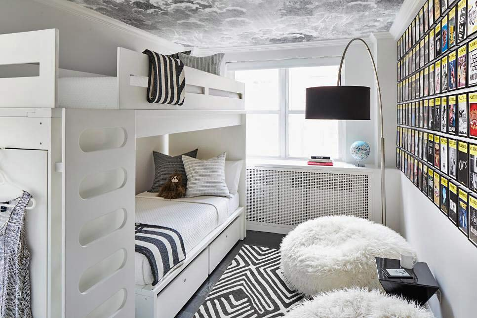Shared Bedroom Ideas For Kids Ohmeohmy Blog