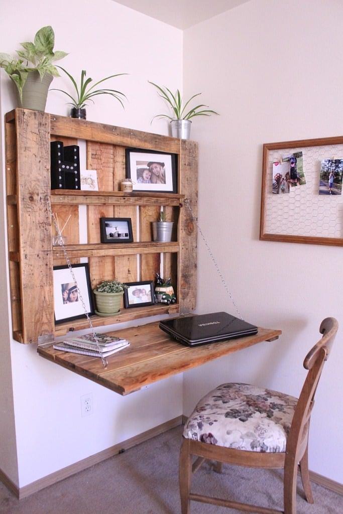 Diy Desk Plans Ideas Ohmeohmy Blog