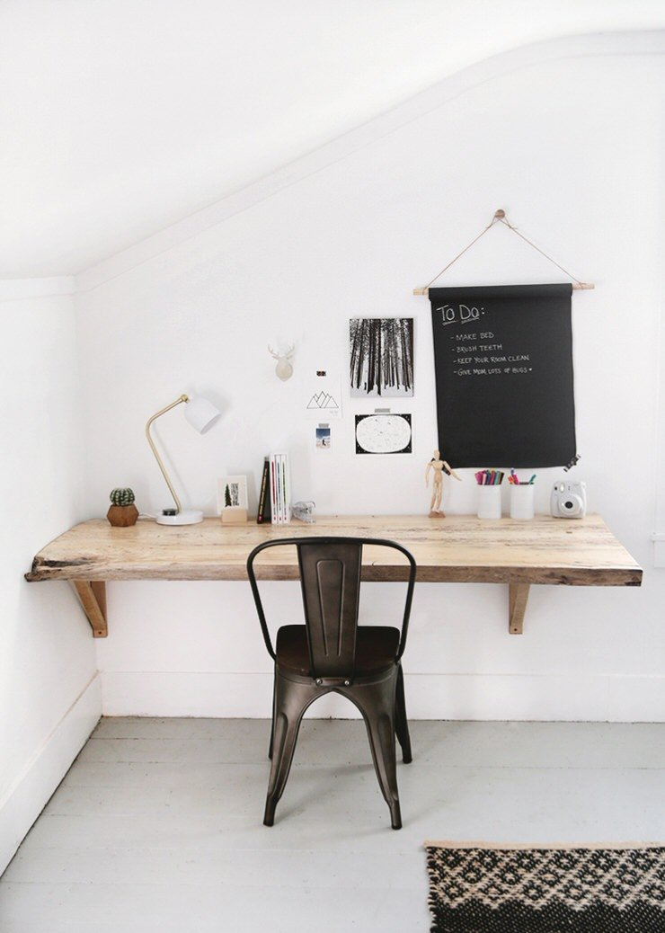 Awe Inspiring Diy Desk Plans Ideas Ohmeohmy Blog Beutiful Home Inspiration Ommitmahrainfo