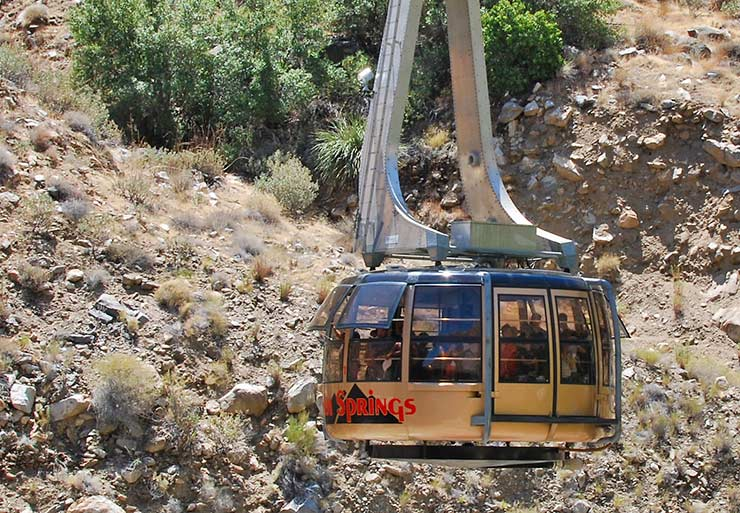 Palm Springs Tramway - Everything You Want To Know!