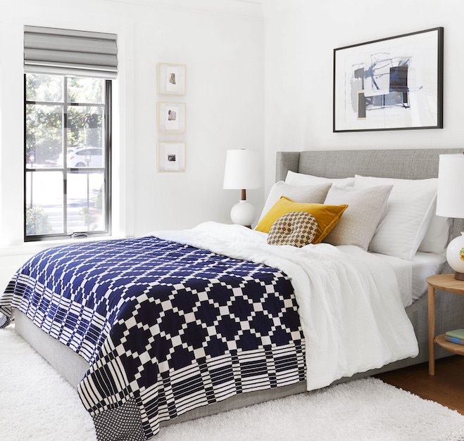 Perfect Bedroom Design Ideas: Small Bedroom Ideas That Are Big On Style