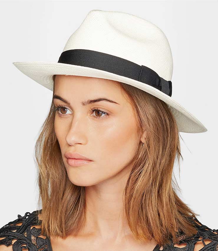 10 Womens Hats For Every Style   Budget  f812ef49150