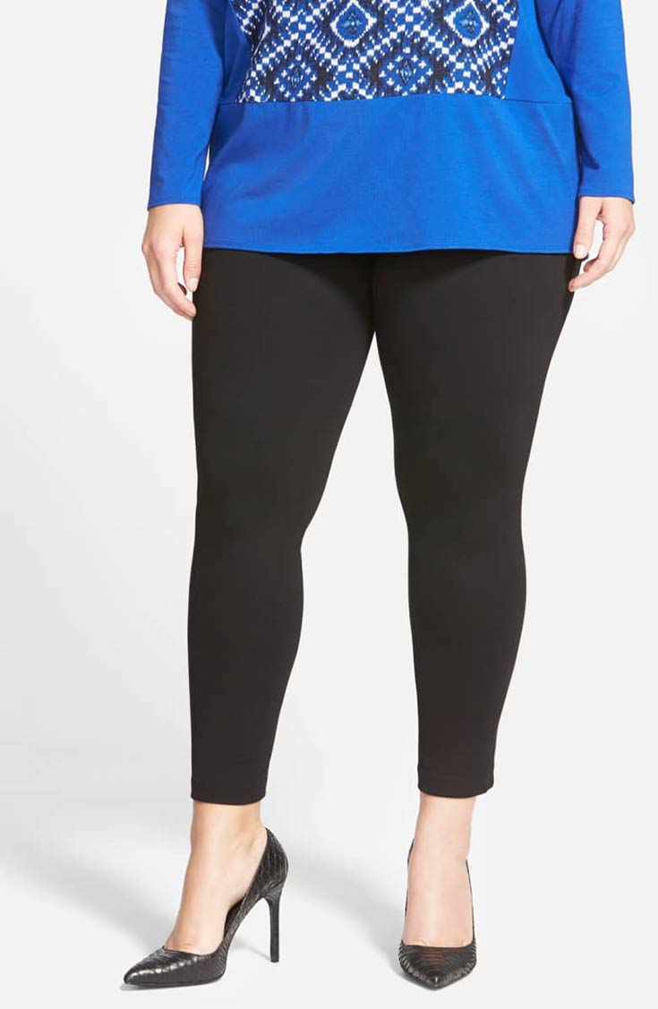 101acb1475 If you have a hard time finding Lululemon leggings in your size, check out  these Vince Camuto High Rise leggings. These tend to run large according to  the ...