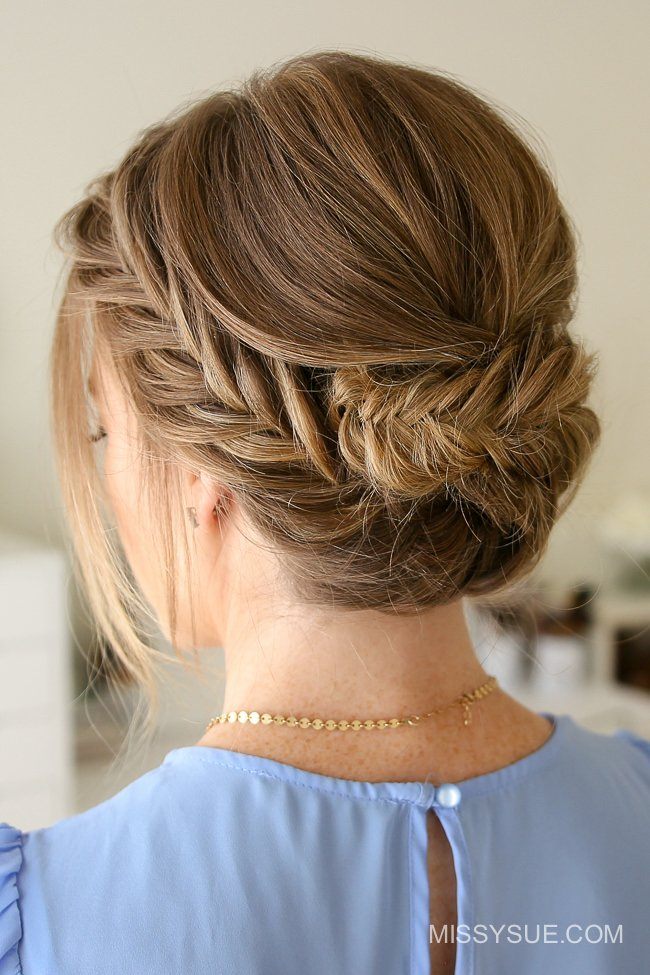 Pretty Summer Hairstyles For Long Hair Easy Braided
