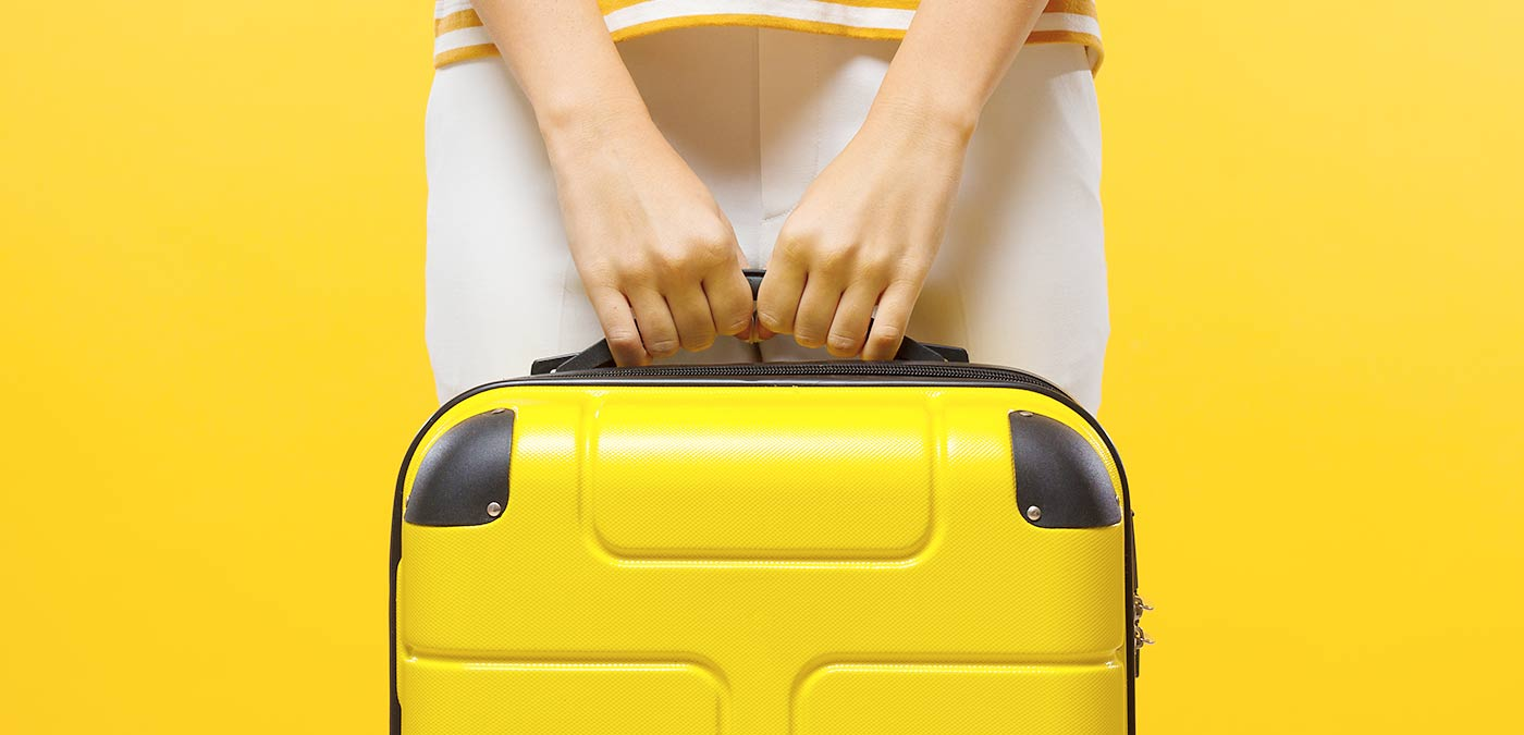 12 Genius Packing Hacks & Tips for Your Carry On Bag