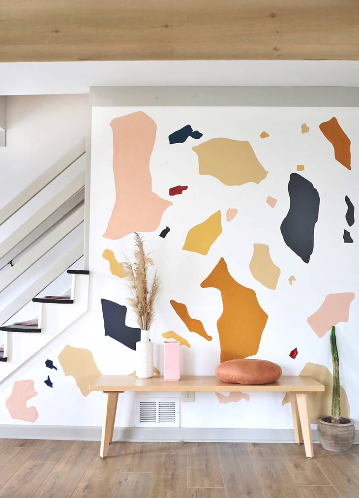 DIY Terrazzo Inspired Projects Anyone Can Do