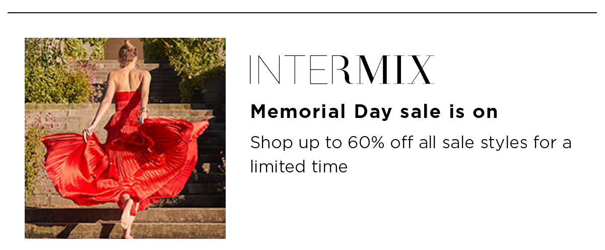 Alert! The Best Memorial Day Sales Worth Shopping!