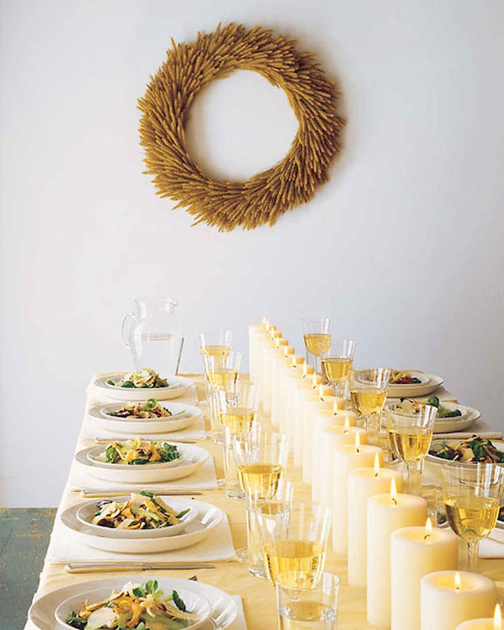 Elegant DIY Thanksgiving Table Decor You Should Try This Year